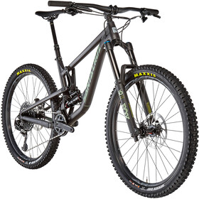 Santa Cruz Nomad 4 AL S-Kit black
